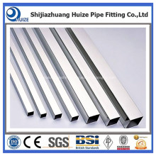 Mill Finish Aluminium Tube