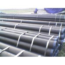 DIN st44 / st52 Kohlenstoff nahtlose Stahlrohr