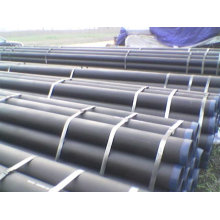 din st44/ st52 carbon seamless steel pipe