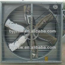 Ventilador de circulación de aire de aves de corral