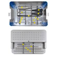 Lower limbs  locking  plates appliance series