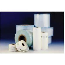 Plain Sterilisation Reel Pouch mit guter Qualität