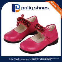 Мода Женская обувь Элегантные высокие каблуки для девочек