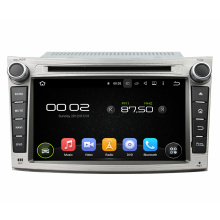 OEM Android 7 Inch Car DVD Player for Subaru Legacy/outback