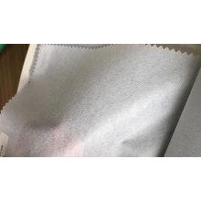 Entrelaçamento de papel adesivo duplo não tecido
