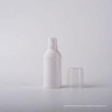 Frascos plásticos do Airless de 15ml PP (EF-A78015)