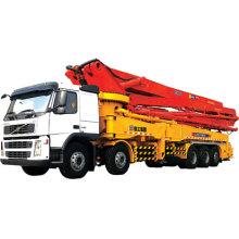 Camión de la bomba concreta de 49 toneladas, camión (HHB56)