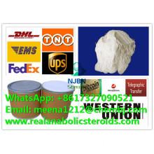 Triamcinolone Acetonide CAS 76-25-5 White Solid Glucocorticoid Drugs 98%