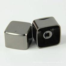 Bouton de four (Zinc, aluminium, etc.).
