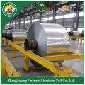 Kundengebundene Berufslebensmittel-Aluminiumfolie-Plastikfilm-Rollen