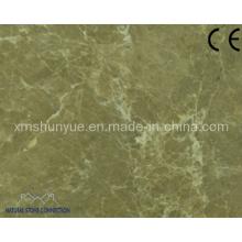 Empeardor Light Marble Tiles for Flooring and Countertop