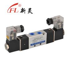 Válvula de aire de alta velocidad de alta calidad del buen precio de fábrica