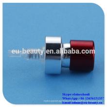 Mini perfume frasco perfume bomba de pulverização