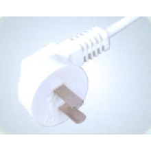 China CCC 2 Pin Power Plug PBB-10