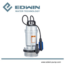 Qdx Type Submersible Clean Water Electric Pump