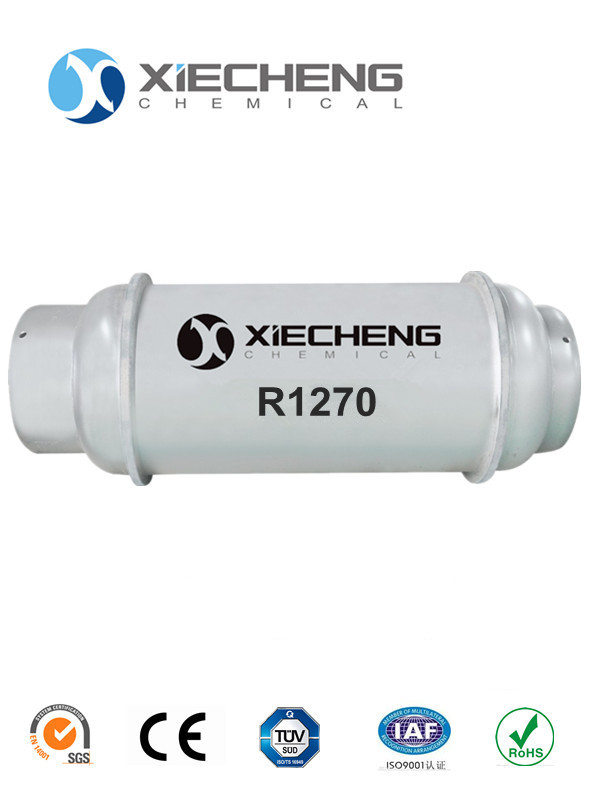 Propylene R1270 for refrigerant