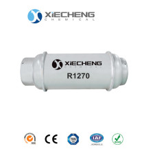 10 Years for Hc Refrigerant R290A Low temperature Environmental protection refrigerant R2170 supply to Namibia Supplier
