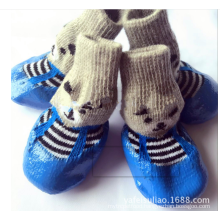 Hot Sale Pet Dog Socks Comfortable New Design Fashionable Pet Socks