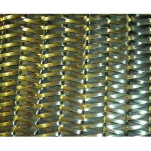 Mesh décoratif / maillage métallique décoratif