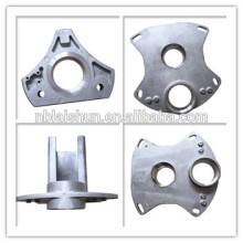 OEM Diseño de diseño de aluminio fundido de fundición de productos de fundición de arena
