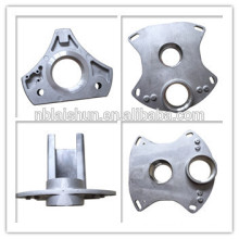 OEM Drawing Design Aluminum Die Casting Sand Casting Products