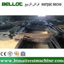 Mattress Bonnel Spring Frame Wire