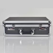 2015 Aluminum Briefcase Attache Case for Business/Nice Quality