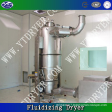 Hot Sale Fluidizing Drying Machine
