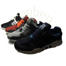 Zapatos casuales de la zapatilla de deporte de la moda de los hombres de la venta caliente