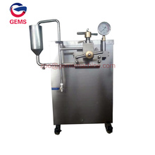 Cheap Shampoo Mixer Homogenizer With Mixing Tank