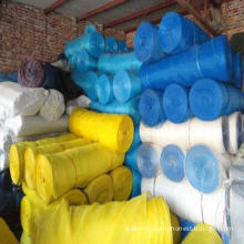 Bright blue anti-insect net, 18x14, hot sale in Ghana