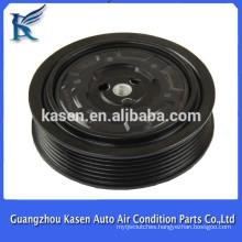 6pk denso auto air condition compressor clutch for VW