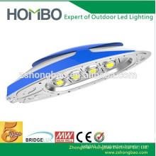 200W Lots de stationnement Lumière d'induction avec UL, CE, CE-LVD, ETL, SAA