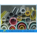GRP pultruded pipe