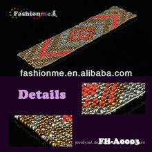 Kristall-Schuh-Accessoriesin Fashionme
