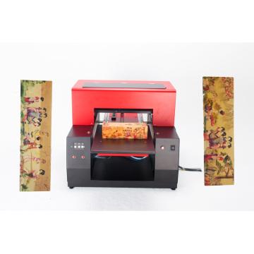 Impressora A3 em madeira