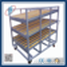 Flow Grativy Racking Shelving