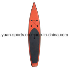 Inflatable Stand up Paddle Surfboard 12′6 Touring Model for Wholesale