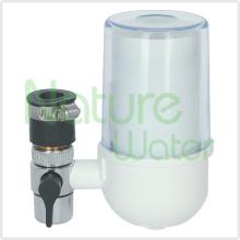 Filtre à eau robinet pour le retrait des sédiments