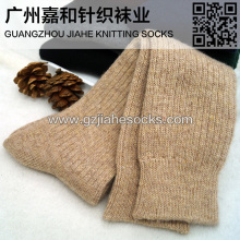 2016 New Classical Over Knee Ladies Wool Socks