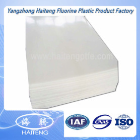 HDPE Sheeting with  Superior Tensile Strength
