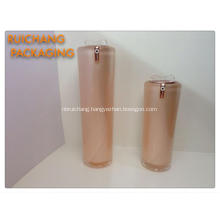 Cosmetic Acrylic Cream Bottles