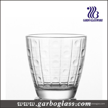 Whisky Glass Cup & Tumbler (GB027507FY)