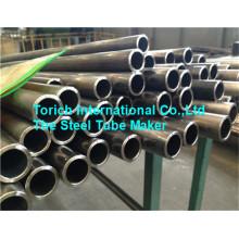 Tubo de titânio para tubos de aço de alta resistência de grau leveTitanium grau 9