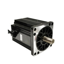 Industrial Automation Robot 310V 750W ~ 2kw 110mm BLDC Motor 3000rpm Brushless DC Motor