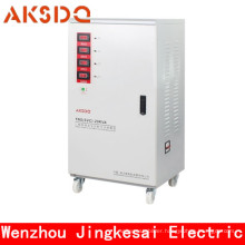 Three phase full power automatic voltage stabilizer(SVC 3KVA~20KVA)