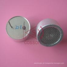Concentração de oxigênio Monitoramento de sonda ultra-sônica Sensor ultra-sônico