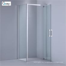 Cubierta de la ducha del grueso del vidrio 6mm / 8m m / mercancías sanitarias (Kw09 / Kw09d)