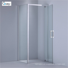6mm / 8mm Glass Thickness Shower Cubicle / Sanitary Ware (Kw09 / Kw09d)