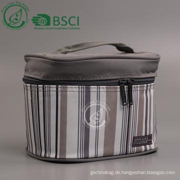 hochwertige laminierte Kühltasche aus 600D Nylon
